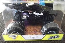 Off Road Die Cast Metal Body Monster Jam Truck 1:24 Batman