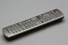 Panasonic n2qayb001010 ORIGINAL televisión Mando a distancia,