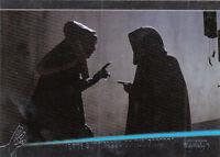 2013 STAR WARS GALACTIC FILES SERIES 2 TOPPS CARD WEAK MINDED WM-4