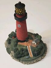 American Heritage Scenic Costal Lighthouse - N Scale - Diorama  Juniper Inlet