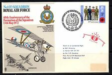 Fancy Cancel Aviation Great Britain Event Stamp Covers