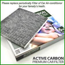 Premium Active Carbon Air Conditioner Cabin Filter for HYUNDAI 2005-2009 Tucson