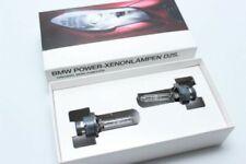 BMW Power Xenon Lamp Upgrade D2S xenon Light Bulb Pair 63112338066 2338066 NEW