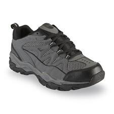 Everlast Sport Men's Grey Winston Athletic Shoes Gray/Black Sz 9 Medium #60105