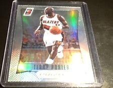 2011-12 Exquisite Collection #45 Terry Porter Basketball Card Verzamelkaarten: sport