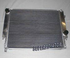 1996-2000 fit for BMW 328 SERIES 2.8L performance Aluminum Radiator 2 ROW MT New