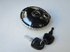 BMW GAS FUEL TANK CAP WITH KEYS R67 R50 R50/2 R60 R60/2 R69 R69S R69US R26 R27