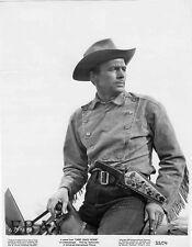 John Lund sexy cowboy VINTAGE Photo Chief Crazy Horse