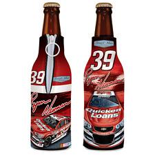 Ryan Newman 2013 Wincraft #39 Quicken Loans Bottle Coolie