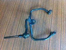Ölleitung Ölrohr Ölleitung aussen vom Motor Honda CBX 750 F, RC17