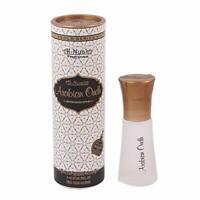 Al-Nuaim Arabian Oudh Attar Perfume Alcohol Free Unisex Fragrance - 6ml (0.20oz)