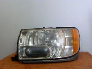 2001-2003 Infiniti QX4 Driver Left Side Xenon HID Headlight Head Lamp OEM