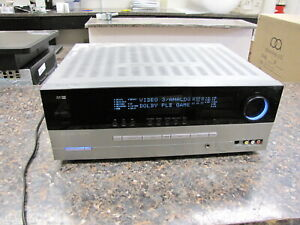 Harman Kardon AVR 145 AM/FM 5.1 Channel Receiver - very nice working