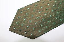 VAN GILS men's silk neck tie made in Italy