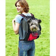 Tragetasche für Hunde Smart Bag Hunderucksack Bauchtasche Hundetransporttasche