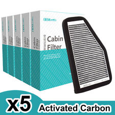 5x Cabin Air Filter For Ford Escape Mazda Tribute Mercury Mariner 8L8Z-19N619-B