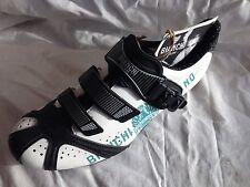 BIANCHI MILANO ciclismo Shoe-Taglia 45-Scarpa Pro