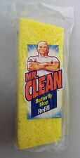 MR. CLEAN 4221 BUTTERFLY MOP HEAD REFILL sponge wipe broom 4121 butler 1436 H41