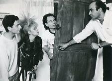 CHRISTIAN CLAVIER JEAN-PIERRE BACRI MES MEILLEURS COPAINS 1989 VINTAGE PHOTO #5