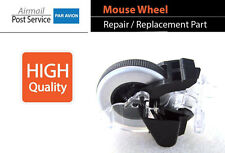 Logitech Wireless Mouse MX1100 M705 also G700 G500 scroll wheel roller Repair