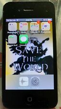 Apple iPhone 4 - 32GB - Black (Unlocked) A1332 (GSM)