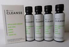 IT WORKS CLEANSE - VINAIGRE DE CIDRE, ALOEVERA.. DETOX - 4x118ML - 09/2022*