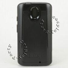 OtterBox Commuter Hard Case Snap Cover For Moto Motorola Droid Turbo 2 (Black)