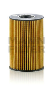 Engine Oil Filter MANN HU 8007 z