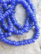 Blue Zusura Beads [68516]