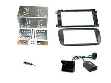 Connects 2 ctkfd 53 Ford Mondeo 2007 - 2014 completo kit de montaje de doble DIN