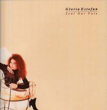 "Gloria Estefan(12"" Vinyl)Seal Our Fate-Epic-656773 6-Holland-1991-Ex+/NM"
