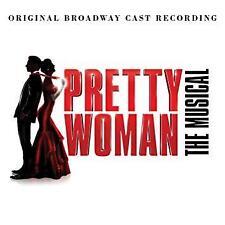 Pretty Woman: The Musical - Original Broadway Cast Recording (NEW CD)