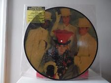 "CULTURE CLUE & BOY GEORGE - PICTURE DISC - VIRGIN/EPIC RECORDS-39237 - ""PROMO"""