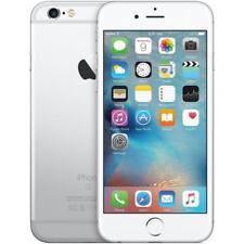 Apple iPhone 6s | A1633 | 64GB - Silver - (AT&T / Straight Talk / Net 10)