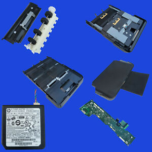 HP Envy Photo 7855 All-In-One Tray,motherboard,Power Supply,catc***PARTS ONLY***