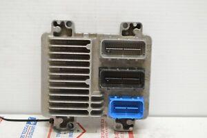 08 09 Chevy Malibu Buick Allure Engine Control Module Unit Ecm 12628836 E4 028