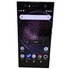Sony Xperia XA2 Ultra 32GB H3223 Black Unlocked Fully Functional Replaced Screen