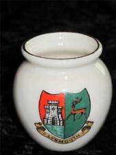 Antique Original Urn Goss Porcelain & China
