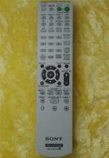 Sony Remote Control RM-AAU014 for  HOME THEATER AV RECEIVER