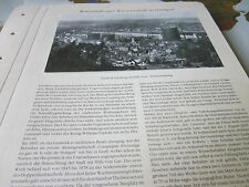 Stuttgart  Archiv 4 Wirtschaft 4043 Gaswerk Gaisburg 1930