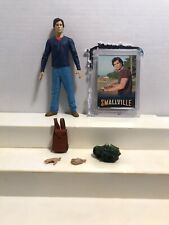 Smallville Series 1 Action Figures