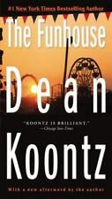 The Funhouse by Dean Koontz (2013, Paperback)