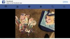 Disney Frozen Themed Bag