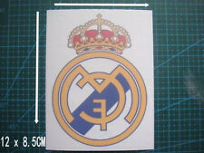 2pc Vehicle FUN decal Real Madrid FC Spain Football FC Car Window Sticker Decal