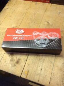 Gates PowerGrip Cambelt kit k015419xs Daewo