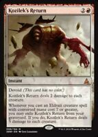 Kozilek's Return x1 Magic the Gathering 1x Oath of the Gatewatch mtg card