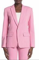 Trina turk Habanero Jacket Blossom Size 12 NWT
