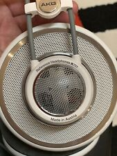 AKG K 701 Headband Headphones - White