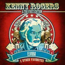 Kenny Rogers, Kenny - Elvira & Other Favorites [New CD]