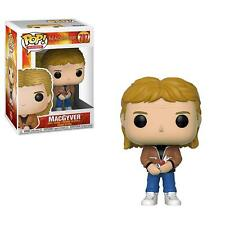 Macgyver - Funko Pop - Brand New - Tv 32697